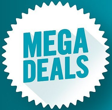 Carphone Warehouse Mega Deals